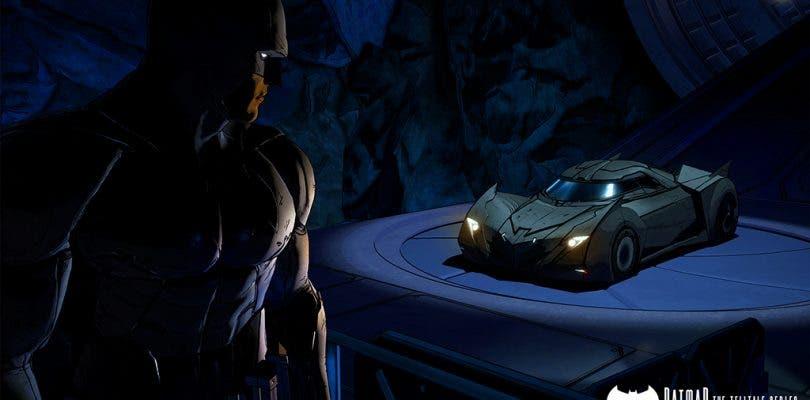 Batman: The Telltale Series – Episodio 2 tiene nuevo teaser
