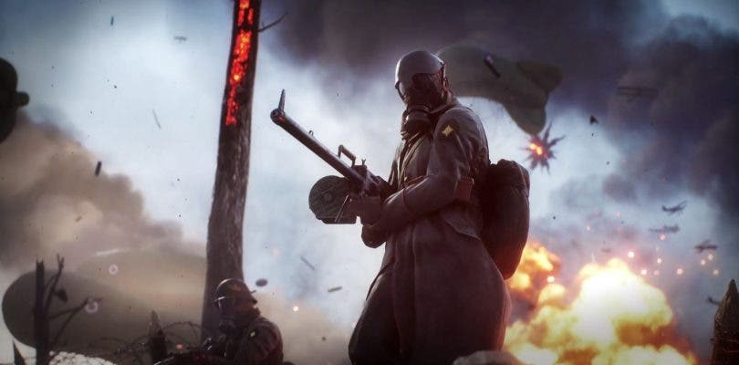 Battlefield 1 cuenta con soporte DirectX 12