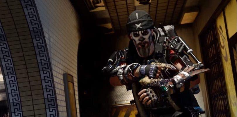 Call of Duty Black Ops 3 estrena nuevas armas en el mercado negro