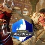 Un jugador profesional de Street Fighter V vetado por acoso sexual
