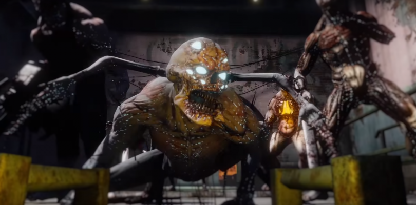 Killing Floor 2: Bullseye muestra su contenido en un vídeo