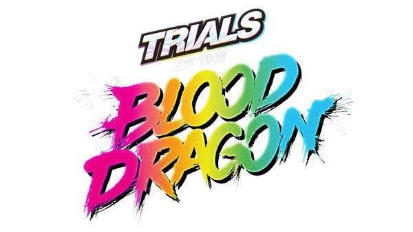 Trials Blood Dragon