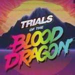 Presentado y puesto ya a la venta Trials of the Blood Dragon