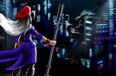 Cosmic Star Heroine llegará en verano para distintas plataformas