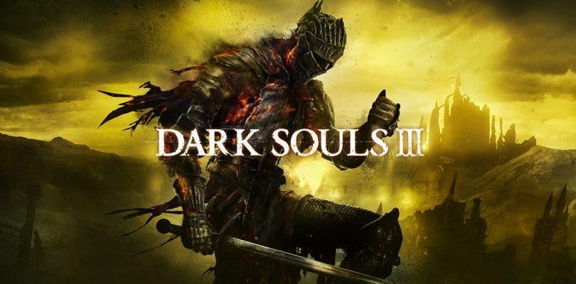 Dark Souls III recibirá un nuevo parche
