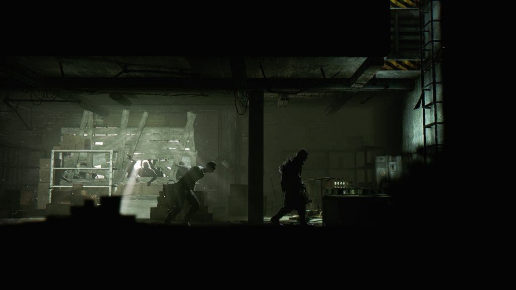 Deadlight screenshot 01
