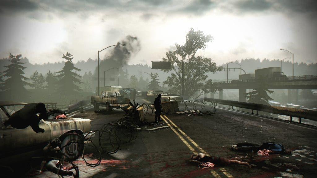 Deadlight screenshot 02