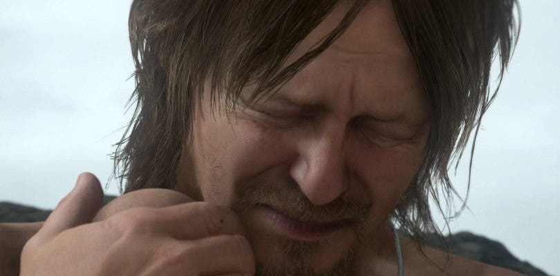 Death Stranding será exclusivo de PS4 durante 18 meses