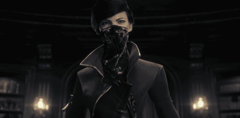 Se filtra el tráiler E3 2016 del esperado Dishonored 2