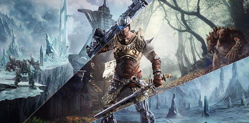 Piranha Bytes ofrece detalles acerca de Elex, su nuevo RPG