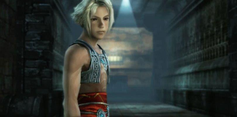 Anuncio de Final Fantasy XII: The Zodiac Age para PlayStation 4