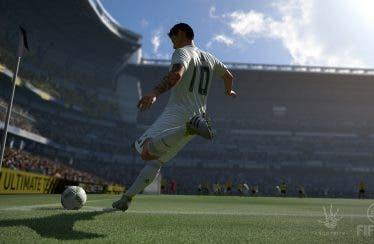 Crean en vídeo una comparación gráfica entre FIFA 16 y FIFA 17