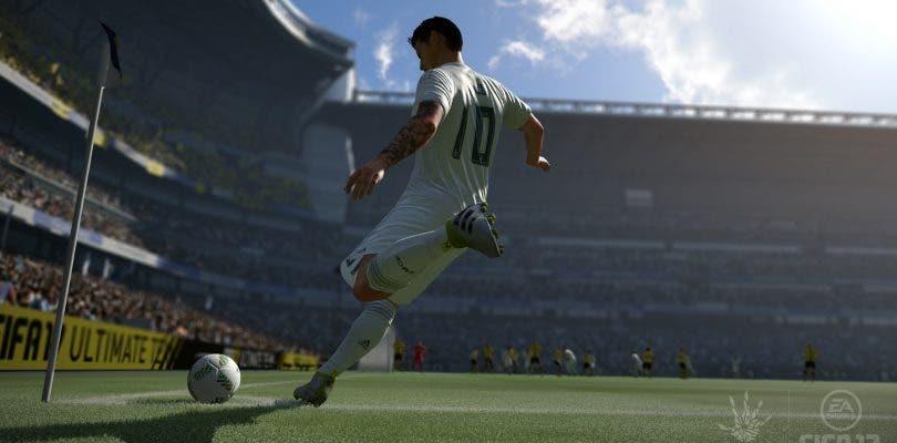 FIFA 17 revela sus requisitos mínimos y recomendados para PC