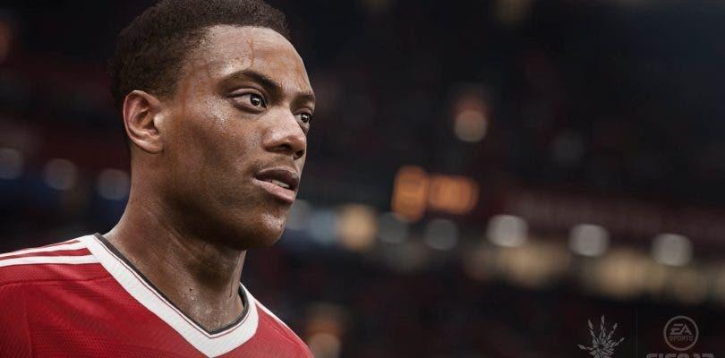 Técnicas de ataque detalladas en un nuevo vídeo de FIFA 17