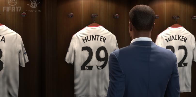 FIFA 18 incluirá la Temporada 2 de El Camino