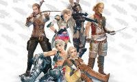 Nuevos datos sobre Final Fantasy XII: The Zodiac Age