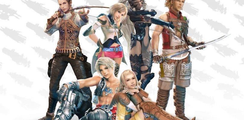 Nuevos datos sobre Final Fantasy XII: The Zodiac Age