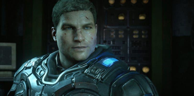 Nuevo gameplay de la campaña de Gears of War 4