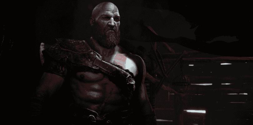 God of War podría lanzarse en marzo de 2018