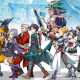 Detalladas las ediciones especiales de Grand Kingdom en occidente