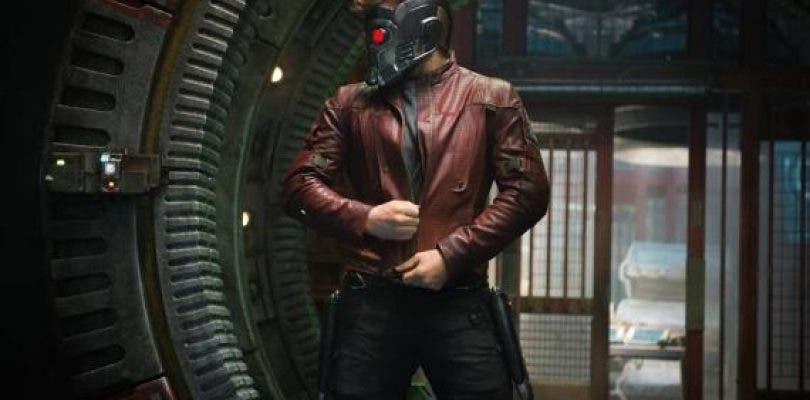 Concluye oficialmente el rodaje de Guardians of the Galaxy Vol. 2