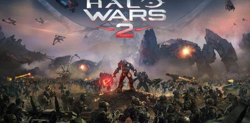 La semana que viene llegarán novedades sobre Halo Wars 2