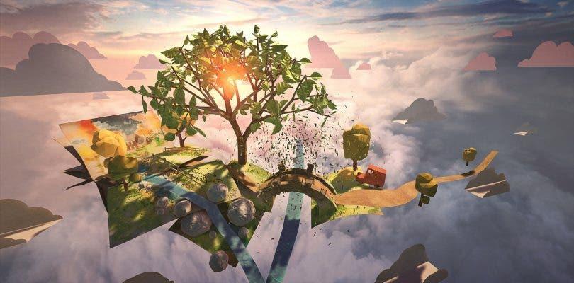 How We Soar es el nuevo título para PlayStation VR