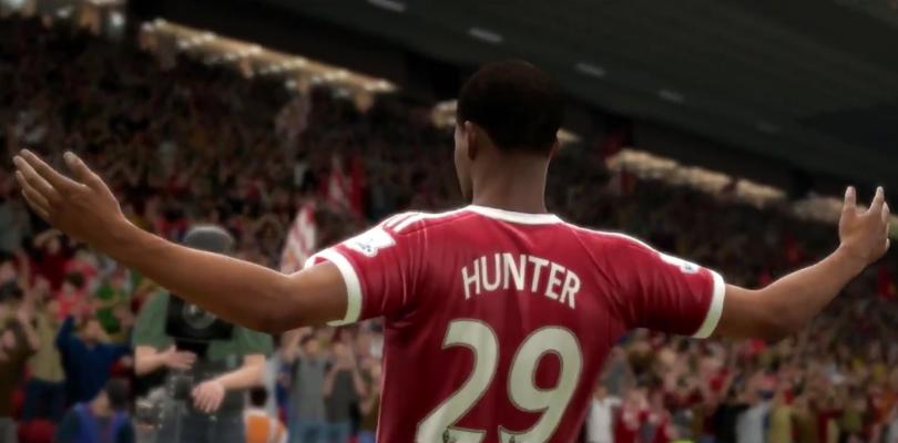 FIFA 17 tendrá un modo historia y nos lo muestra en un tráiler