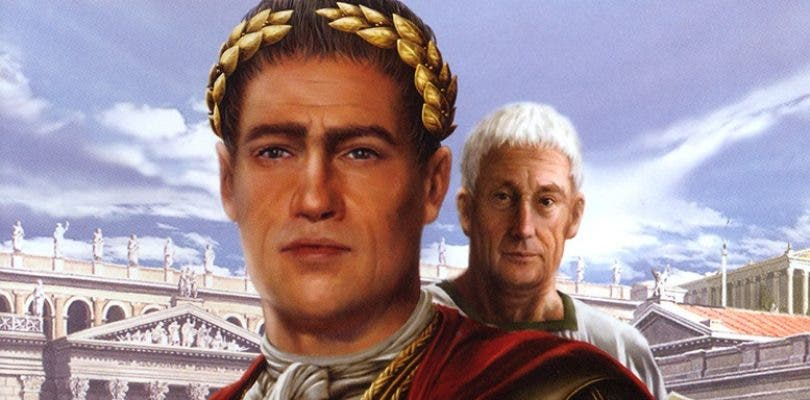 Kalypso Media regala Imperium Romanum Gold