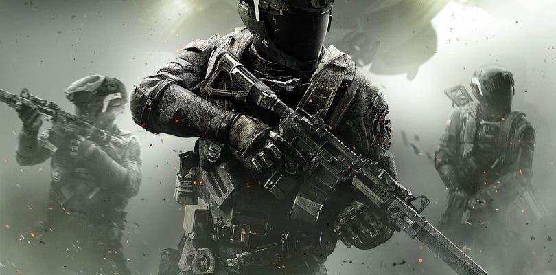 Infinite Warfare muestra sus ventajas en un video multijugador