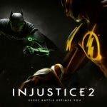 Un nuevo personaje de Injustice 2 será revelado muy pronto
