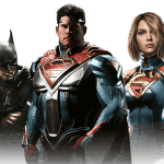 Confirmado el lanzamiento de Injustice 2 Legendary Edition