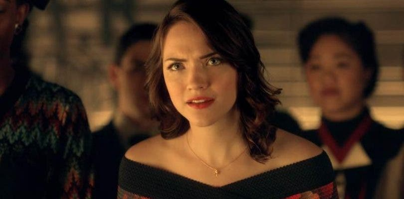 Violett Beane volverá a interpretar a Jesse Wells en The Flash