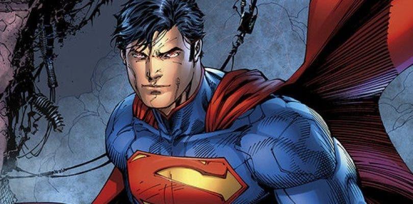 Confirmado el actor que hará de Superman en Supergirl