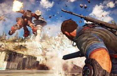 El mod multijugador de Just Cause 3 anuncia su beta