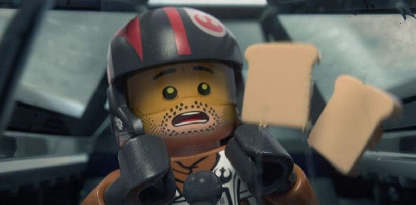 Lego Star Wars Episodio Vii Recibe El Primer Pack De Nivel En Dlc