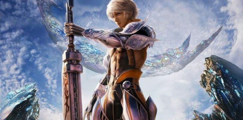 Se confirma el lanzamiento de Mobius Final Fantasy en Occidente