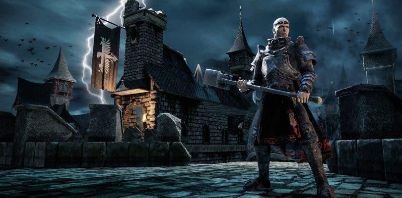 Una nueva banda jugable para Mordheim: City of the Damned
