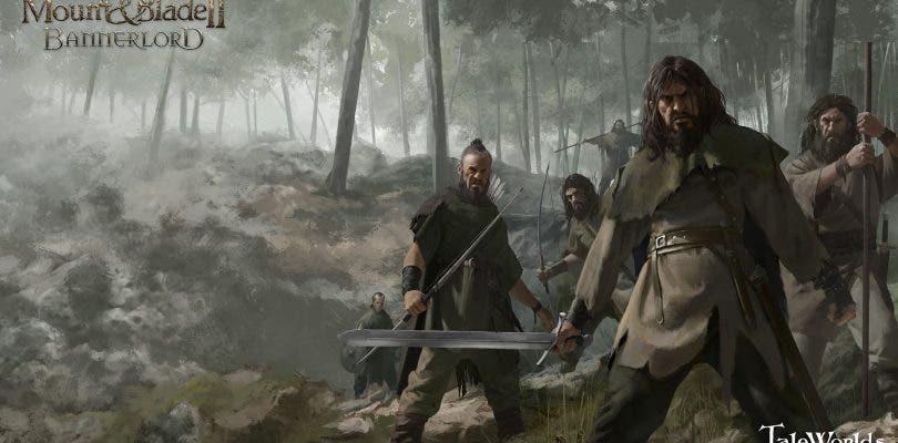 Mount & Blade 2: Bannerlord tendrá camellos como monturas