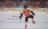 NHL 17 contará con más modos de juego y personalización