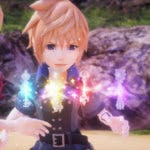 El adorable World of Final Fantasy se muestra en un nuevo gameplay