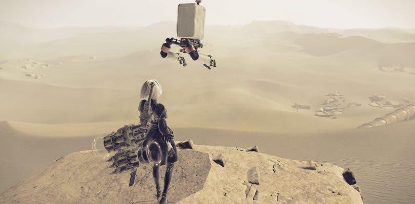 Square Enix está considerando lanzar una demo de NieR: Automata
