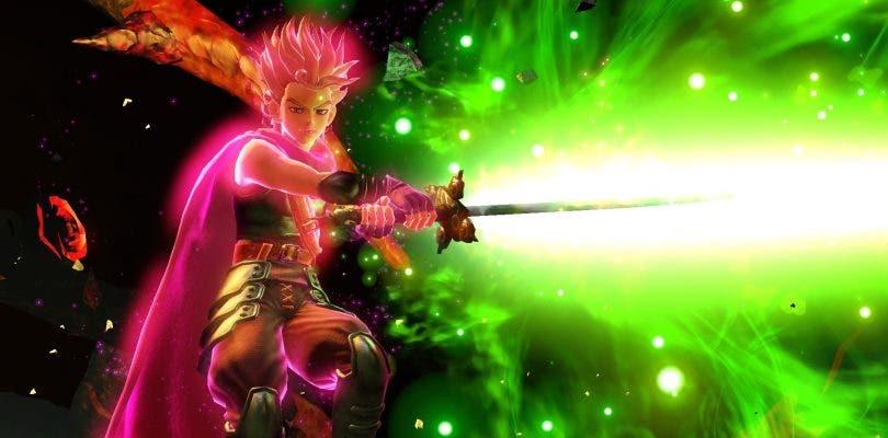 Nuevas imágenes de Dragon Quest Heroes II