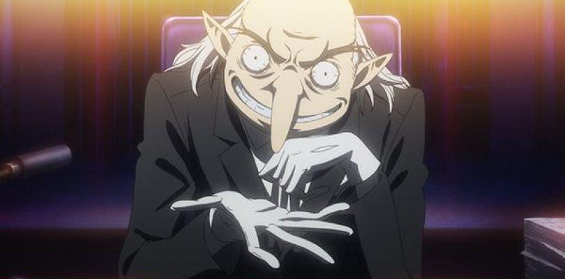 Persona 5 se muestra en nuevas imágenes