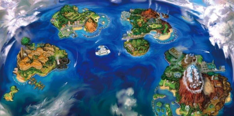 Nintendo considera enlazar Pokémon GO con Sol y Luna