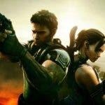 Resident Evil 5 lidera a la franquicia con 11 millones de copias distribuidas