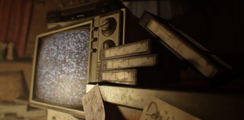 Resident Evil 7 podría tener referencias a personajes anteriores