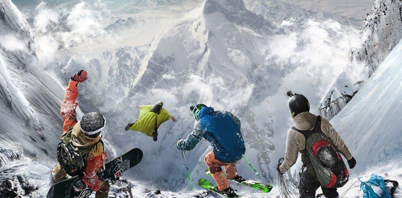 Steep se ampliará con cuatro deportes mediante pase de temporada