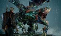 Scalebound tendrá serie propia de comics