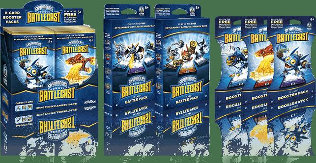 Skylanders BattleCast (5)